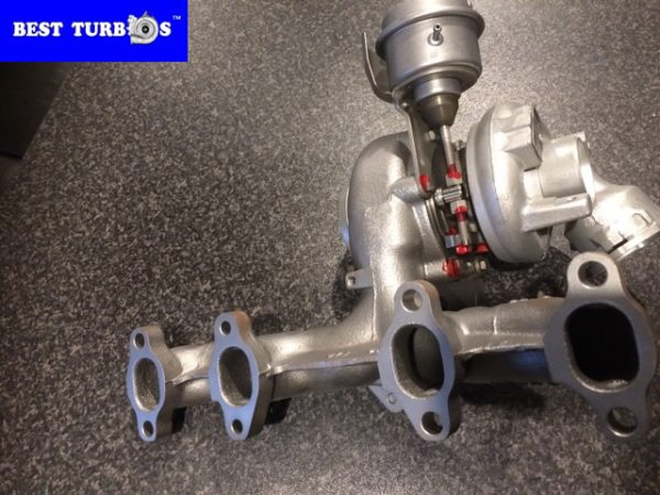 turbocharger-bv39a-0071-54399880071-54399700071