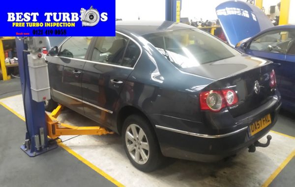 Turbo for VW Audi, Seat, Skoda 2 0TDI Turbo GT1749V, 757042