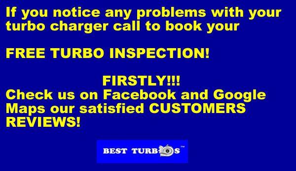 Turbo oil leakage, noisy, whistle, siren, grounding sound