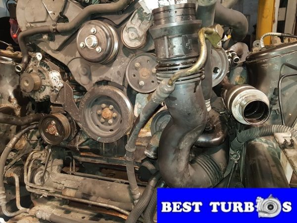 Turbo Repairs Regeneration Replacement Problems Range Rover